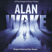 Alan Wake Steam Collector's Edition Soundtrack