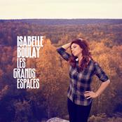 Isabelle Boulay: Les grands espaces