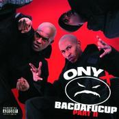 Onyx/ Bacdafucup II