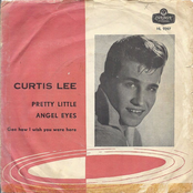 Curtis Lee: Pretty Little Angel Eyes