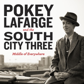 Pokey LaFarge: Middle of Everywhere