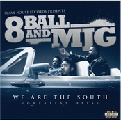 8Ball & MJG: We Are The South (Greatest Hits)