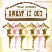The Pink Spiders: Sweat It Out
