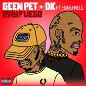 Geen Pet + DK
