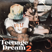 Kidd G: Teenage Dream 2 (with Lil Uzi Vert)