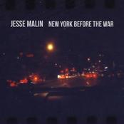 Jesse Malin: New York Before the War