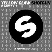 Yellowclaw: Shotgun