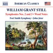 William Grant Still: Still: Symphonies Nos. 2 & 3 - Wood Notes