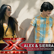 Alex and Sierra: The X Factor USA Season 3 Live Performances