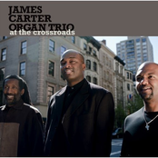 James Carter Organ Trio: At the Crossroads