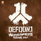 The Hard Way: Defqon.1 2013