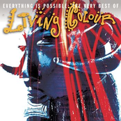 Everything Is Possible - The Very Best of Living Colour