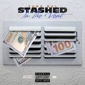 Stashed In The Vent