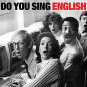 Do You Sing English ?