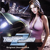 Need For Speed Underground 2 OST