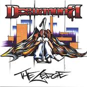 Desdamona: The Ledge