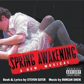 Girls & Boys: Spring Awakening: 2006 Broadway Cast