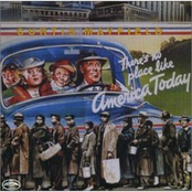 There's No Place Like America Today / Give, Get, Take and Move (disc 1)