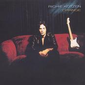 Richie Kotzen: Change