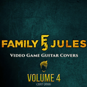 Video Game Guitar Covers, Vol. 4