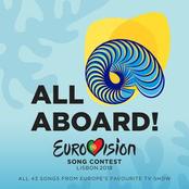 Eurovision Song Contest: Lisbon 2018