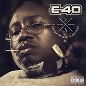E-40: Sharp On All 4 Corners (Deluxe Edition)