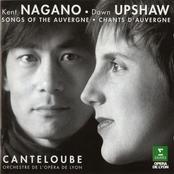 Dawn Upshaw: Canteloube : Chants d'Auvergne [Complete]