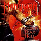 Manowar - Number 1