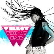 Whip My Hair - EP