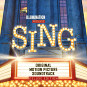 Nick Kroll: Sing (Original Motion Picture Soundtrack Deluxe)