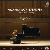 Olga Kern: Rachmaninov: Sonata No.2 - Balakirev: Islamey