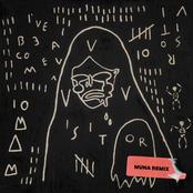 Visitor (MUNA Remix)