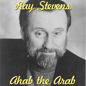 Ahab the Arab