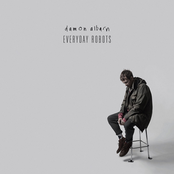 Mr Tembo by Damon Albarn