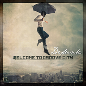 Defunk: Welcome to Groove City