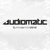 Audiomatic Dj-Mix Winter 2012