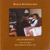 THE LOST MASTERS IX: Love Is A Gun (Solo Masters Volume III)