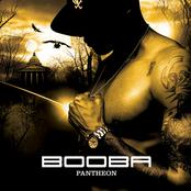 Booba: Panthéon