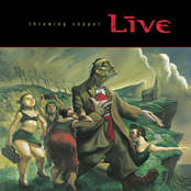 Throwing Copper (Demo Tape)