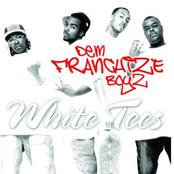 White Tee's