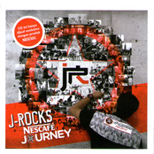 J-Rocks Nescafe Journey