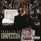 There Is No Competition 2: The Grieving Music Mixtape (Explicit Version)