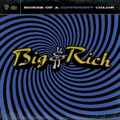 Big and Rich: Horse of a Different Color
