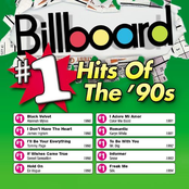 Billboard: #1 Hits Of The 90's