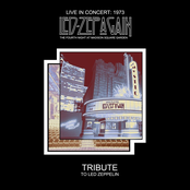 Live in Concert 1973: The Fourth Night at Madison Square Garden (Tribute to Led Zeppelin)