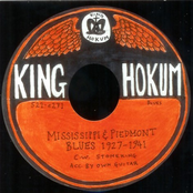Mississippi & Piedmont Blues 1927-1941