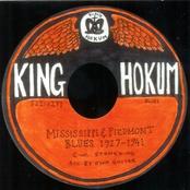 Mississippi & Piedmont Blues 1927-1941
