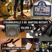 Strummerville x Dr. Martens Mixtape Volume 4