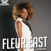 Uptown Funk (X Factor Performance) - Single
