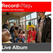Record-Play presents - Arrested Development live